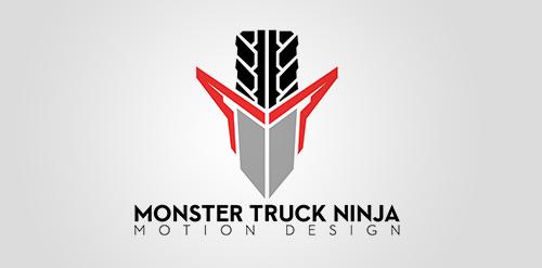 Monster Truck Ninja