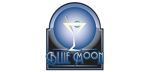 Blue Moon Martini Bar