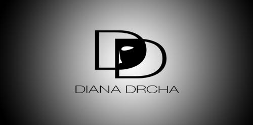Diana Drcha Logo