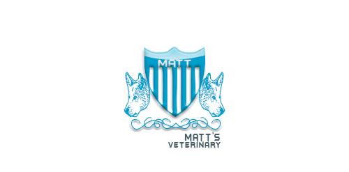 Matt's vet