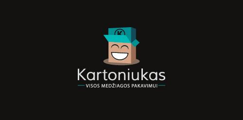 Kartoniukas