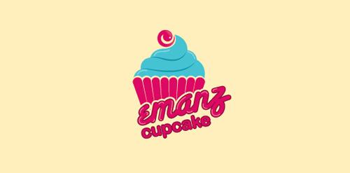 Emanz Cupcake