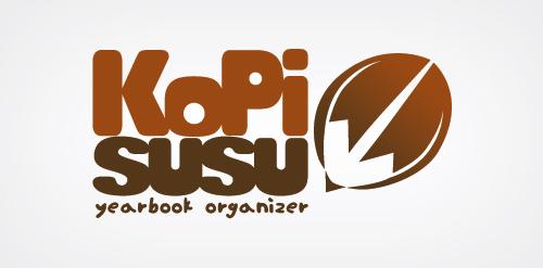 KopiSusu Yearbook Organizer