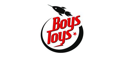 Boys Toys