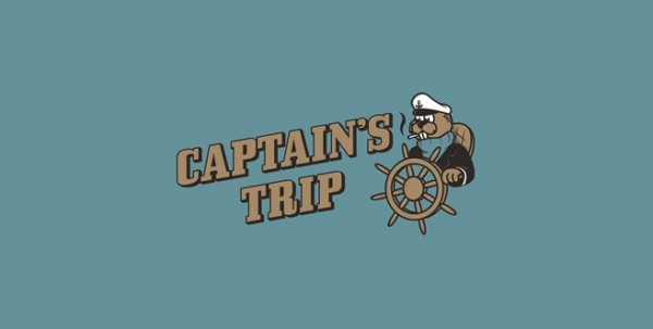 Captin's trip