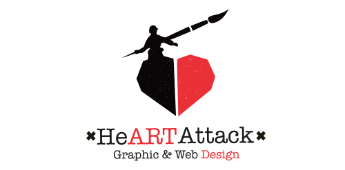 heART Attack Design