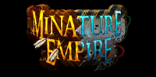 Minature Empire