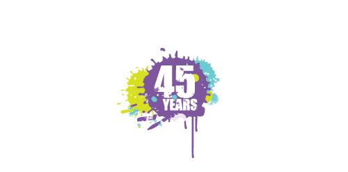 Omega – 45Years Anniversary