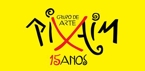 Grupo de Arte Pixaim