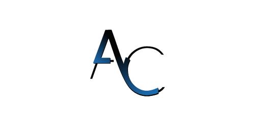 Ac Logo Design Ac logo