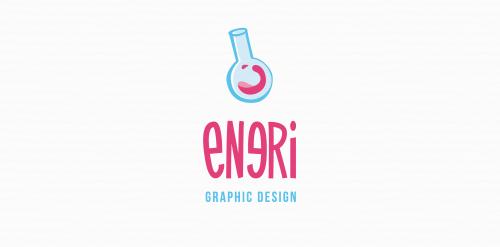 Eneri Graphic Design