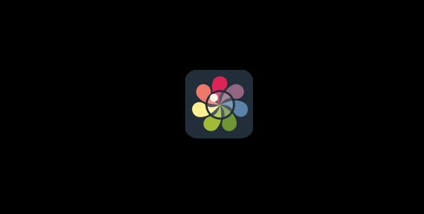 Kaleido – Mobile App