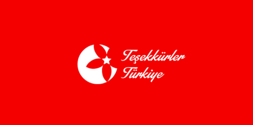 Thank Turkey