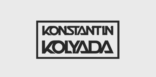 Konstantin Kolyada