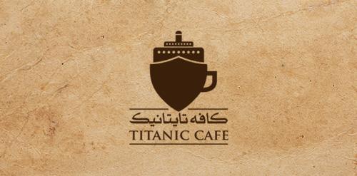 Titanic Cafe
