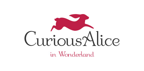 Curious Alice in Wonderland