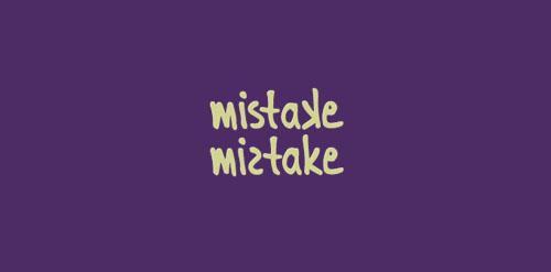 Mistakemistake