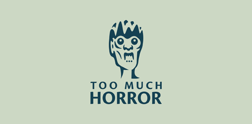Too Much Horror