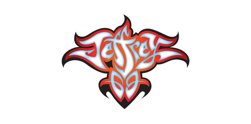 Jeffrey 69 Tribal