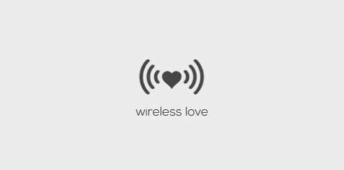 wireless love