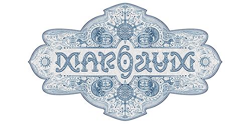 MARGAUX Ambigram