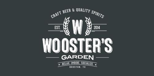 Wooster's Garden