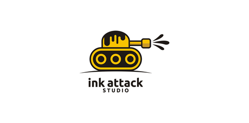 INK ATTACK STUDIO