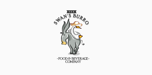 The Swan's Burro Food & Beverage Company