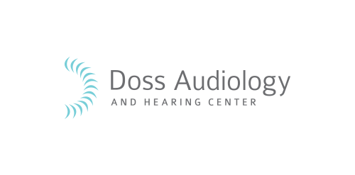 Doss Audiology & Hearing Center Logo