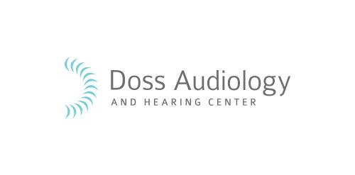 Doss Audiology & Hearing Center Logo