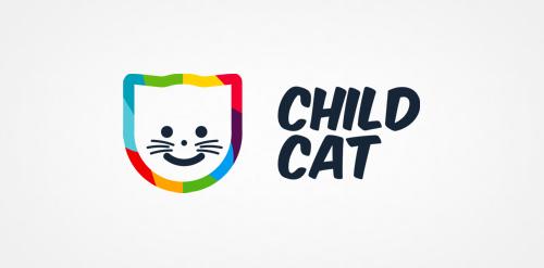 Child Cat