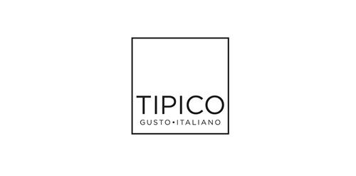 Tipico. Italian Food