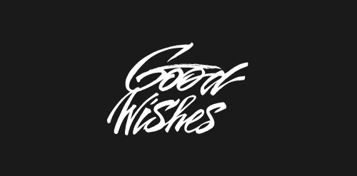 Good wishes