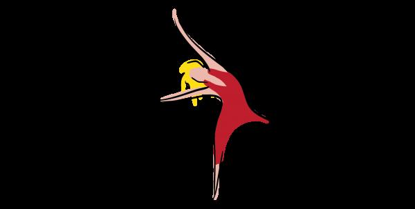 Knick Knack Dance Company Logo