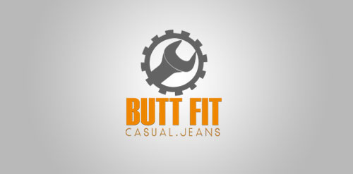 ButtFit casual jeans