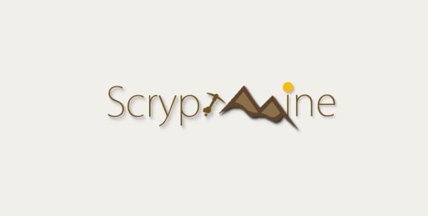 script mine