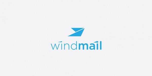 Wind Mail