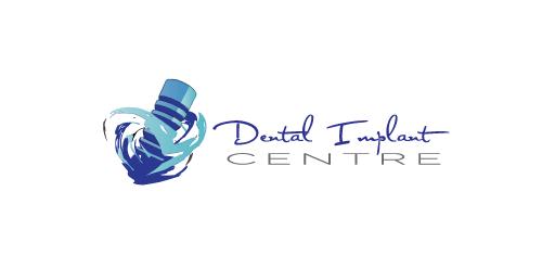 Dental Logo Dental Implant Centre Logo