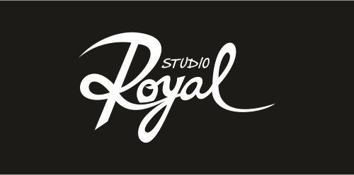 Studio Royal Logo Logomoose Logo Inspiration