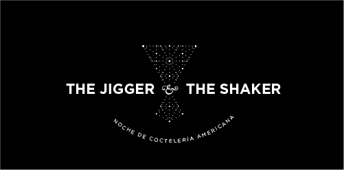 The Jigger & eh Shaker