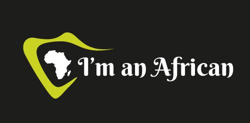I am an african