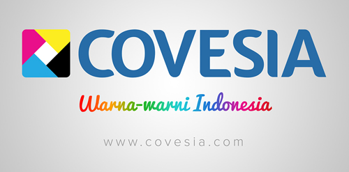 Covesia.com | Warna-warni Indonesia
