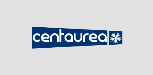centaurea logo