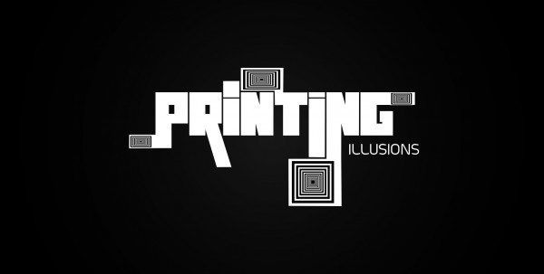 Printing Illusions Logo