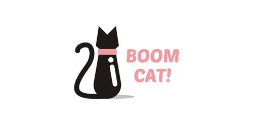 Boom Cat!