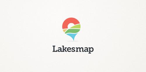 Lakesmap