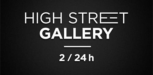 HIGH STREET GALLERY