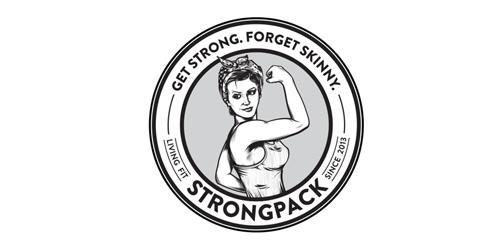 Strongpack II