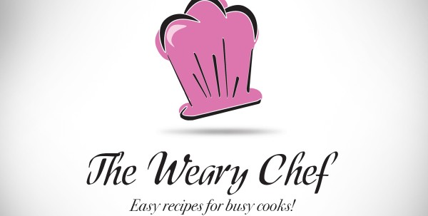 The Weary Chef: Easy recipes for busy cooks!