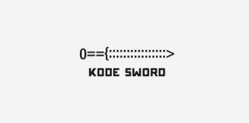 Kodesword